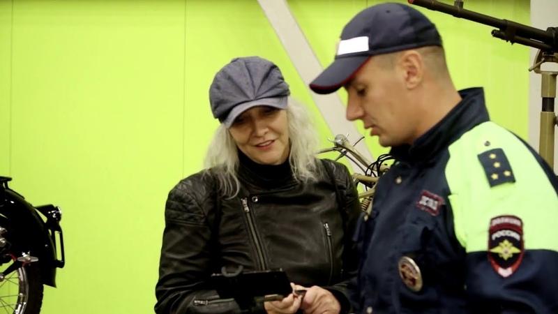 Самарская полиция Закон и порядок 25 09 20