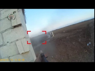 top recordings from Syria   GoPro   ISIS
