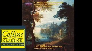 """(FULL) Beethoven Symphony No.6 """"Pastorale"""" And Egmont Overture  - London Philarmonic Orchestra"""