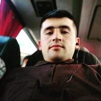 Muzaffar Isroilov