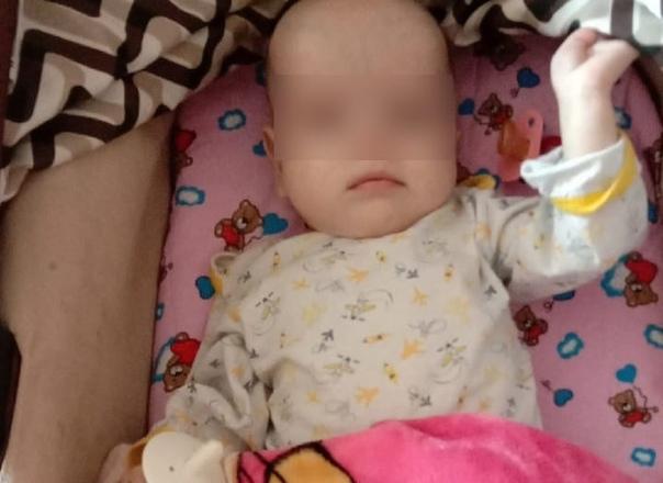 Полугодовалая девочка умерла, застряв головой в кроватке