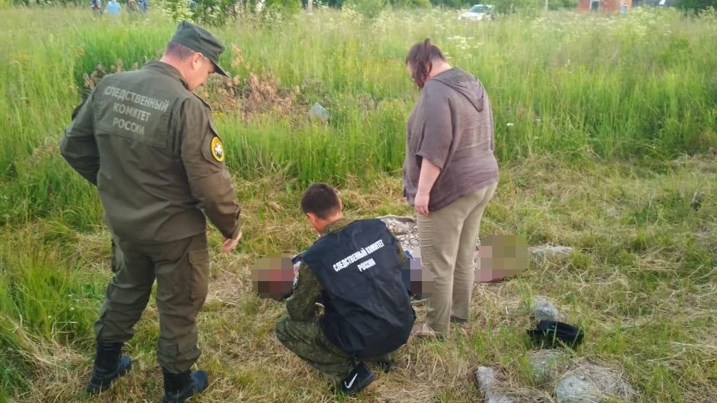 Исчезнувшего 17-летнего подростка нашли мертвым на окраине деревни Люльпаны