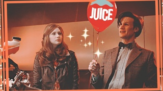 Doctor Who | JUICE