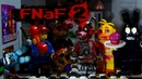 Lego Five Nights at Freddys 2 - Лего Пять Ночей У Фредди 2 DM