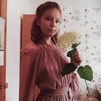 Nastya Streltsova
