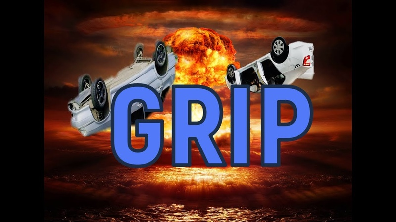 Grip-racing game for xbox one,ps4,steam