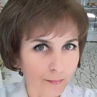 Вера Степанова