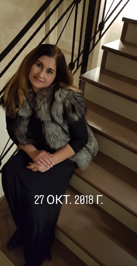 фото из альбома Юлии Вельмисеевой №15