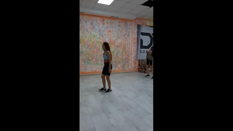 Видео от Танцевальная студия PRO Салехард