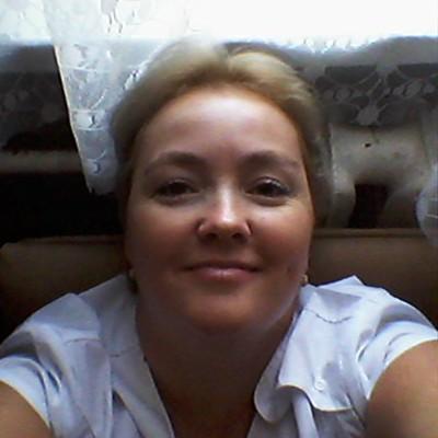 Татьяна Чеботарёва, Воронеж