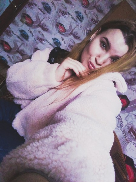 Katerina, 22, Oryol