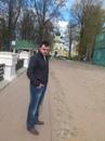 Фотоальбом Дениса Кораблева