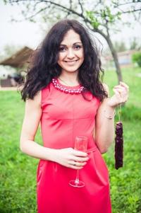 Аня Георгиевская фото №3