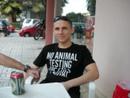 Персональный фотоальбом Сашы Полищука