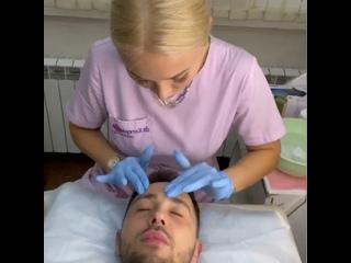 Video by Nadyusha Sysolyatina