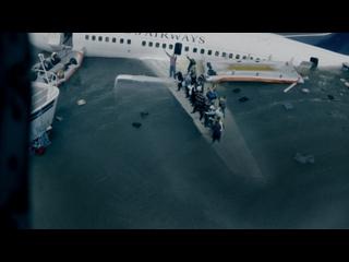Чудесная посадка на Гудзон (2013) HD 1080