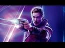 Танец Звёздного Лорда Star-Lord Dance - Come and Get Your Love - Стражи Галактики 2014 HD