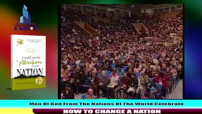294 Episode 61 2019 07 21 Men Of God From The Nations Of The World Celebrate