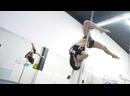 Видео с открытия женского тренажёрного зала