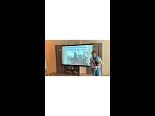 Vídeo de Yuzhni-Tdel-Obsluzhivania Tsbs