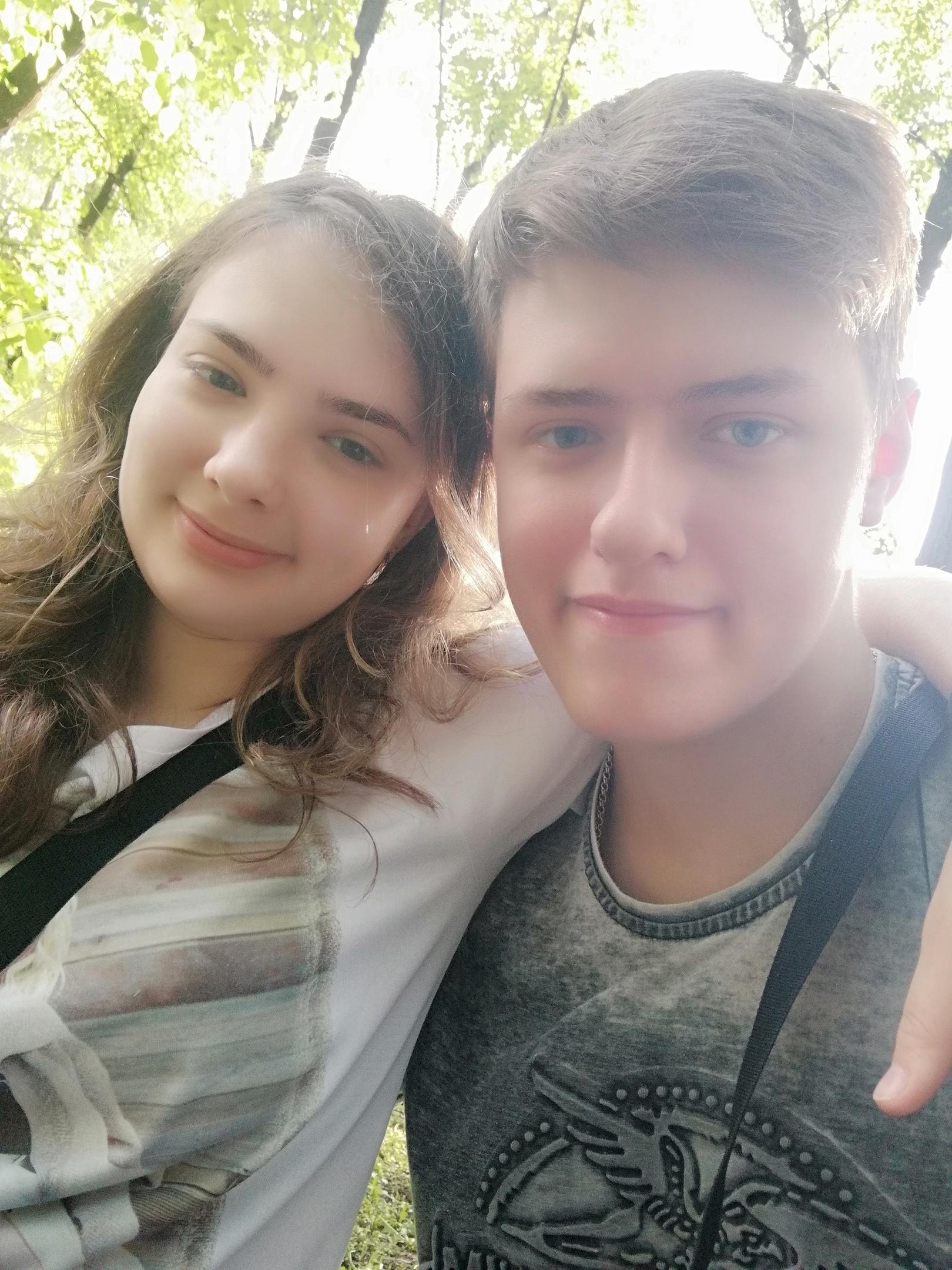 Максим, 19, Kolomna