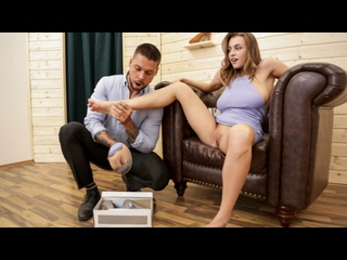 Josephine Jackson [PornCube ПОРНО ВК new Porn vk HD 1080 Big Tits Russian