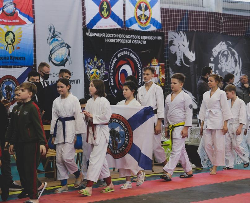Крупнейший в Нижнем Новгороде фестиваль боевых искусств выявил лучших юных спортсменов, изображение №2