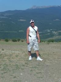 Андрей Лисин фотография #1