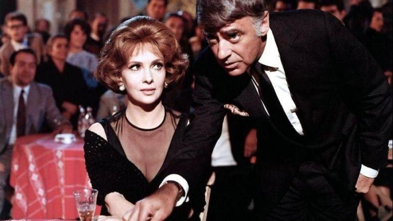 Доброго вечера миссис Кэмпбелл Buona Sera Mrs Campbell 1969
