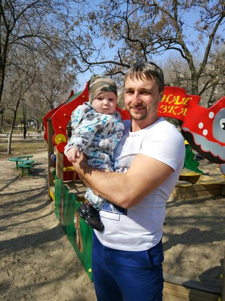 Иван Шерстобитов, 34 года, Волгоград, Россия
