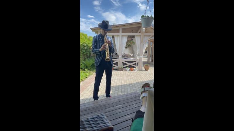 Видео от Инны Легейды