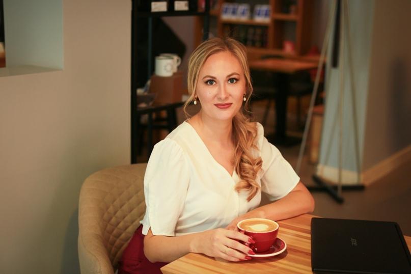 Интервью с Евгенией Сергеевной Григорьевой _ Преподаватели Учебного центра, изображение №1