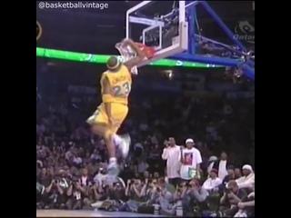 J.R. Smith Slam Dunk Contest 2005