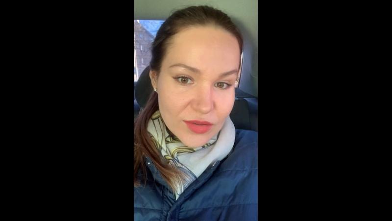 Видео от Инны Сумочкиной
