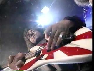 THE ZOO * 92 - '' shakin'  the cage '' ( Bekka Bramlett / Billy Thorpe )