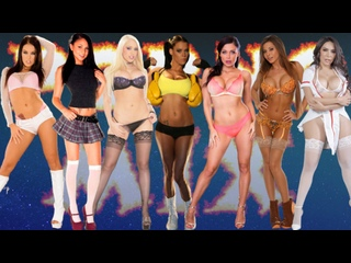 PORNO MIX-Peta Jensen,Aletta Ocean,Blanche Bradburry,Madison Ivy,Kagney linn Karter,Ariana Marie,Megan Rain,Delta White,MJ Fresh