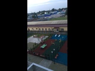 Video by Aizek Akbarova