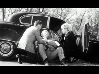 1962 - Дверь на семи замках / Die Tür mit den 7 Schlössern