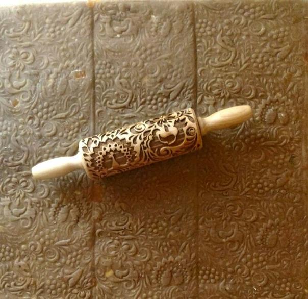 Рецепт пряничного теста с долгим выстаиванием от подписчицы Марины Симоновой, изображение №5