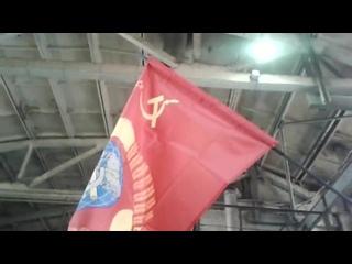 Челябинский Советский заводской цех жив. Рабочее место советского человека. Так