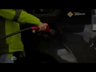 Отказал двигатель после заправки. Что делать  (720p).mp4