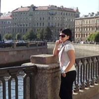 Личная фотография Натальи Лукиной