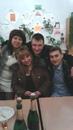 Личный фотоальбом Ирины Яниной-Артёмовой