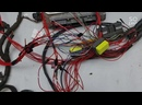 1uz fe non vvti поставил и поехал. Спидометр Кроун jzs151. Готовая электрика v8 для свапа своими руками.