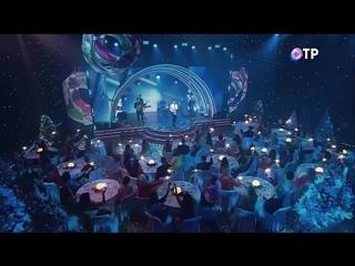 0110мск ``Новогодний концерт на``ОТР``.(Россия,2020г.)