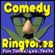 Comedy Ringtone Factory - Iphone Is Ringing Smooth Ringtone