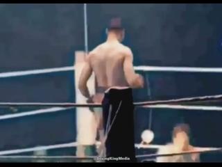 Лучший боксёр всех времён вне зависимости от весовой категории по версии журнала «Ринг» - Шугар Рэй Робинсон