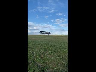 Video by Прыжки с парашютом, полёты на самолётах в СПб