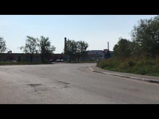 Видео от Очевидец 53/ЧП/ДТП