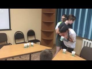 Video by Волга-Днепр: Английский язык в Ульяновске